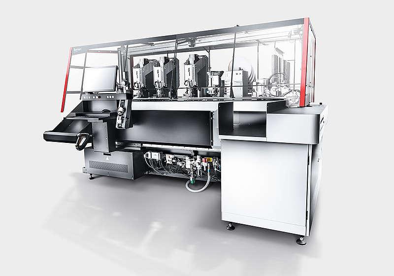 Cool Manufacturing The Wiring Harness Thonauer Gmbh Wiring 101 Mecadwellnesstrialsorg